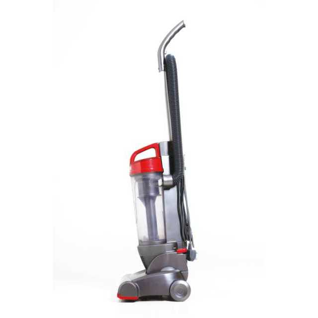 Upright vacuum cleaners WRE02P 001
