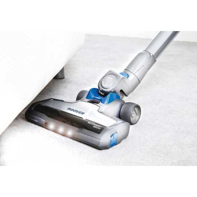 Cordless vacuum cleaners HF722PG 001