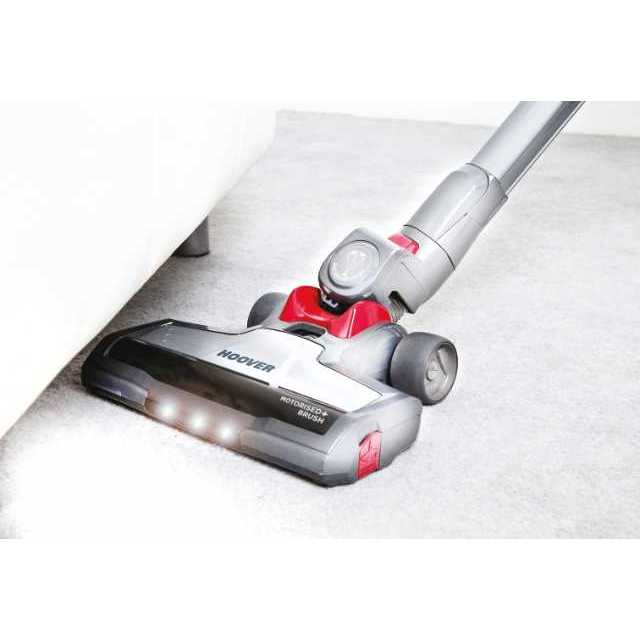 Cordless vacuum cleaners HF722G 001