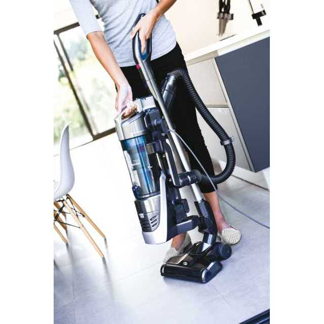 Upright vacuum cleaners HL700P 001