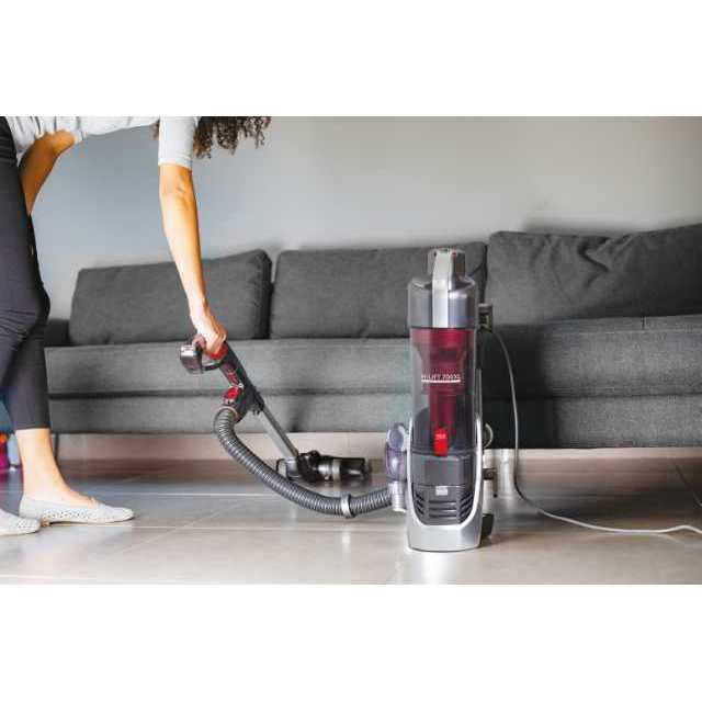 Upright vacuum cleaners HL700PXL 001