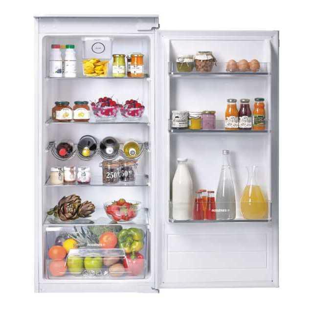 Réfrigérateurs RBLP 224 NF