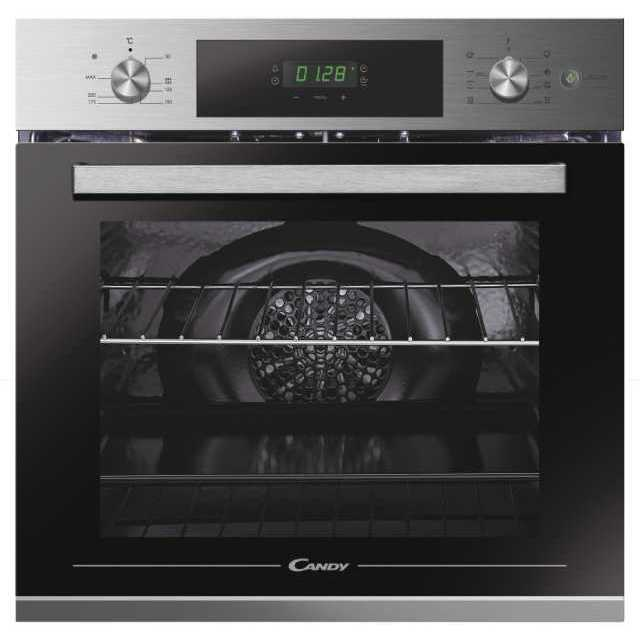 BACKOFEN FCTS825XL