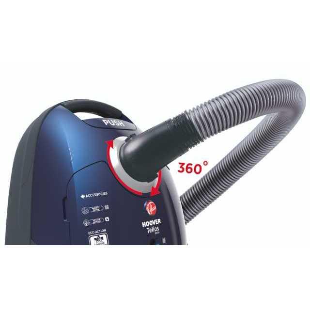 Bodenstaubsauger TX50PET 021