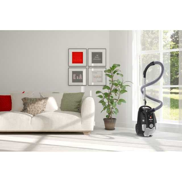 Cylinder vacuum cleaners PC20PET 001