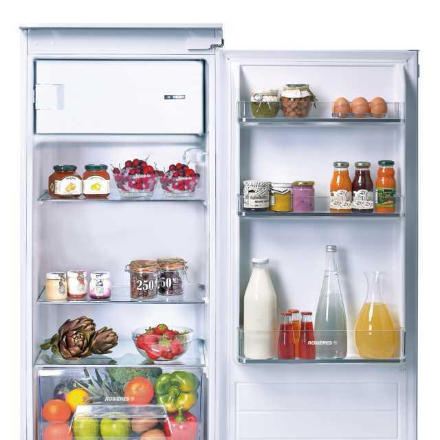 Réfrigérateurs RBOP 244 N