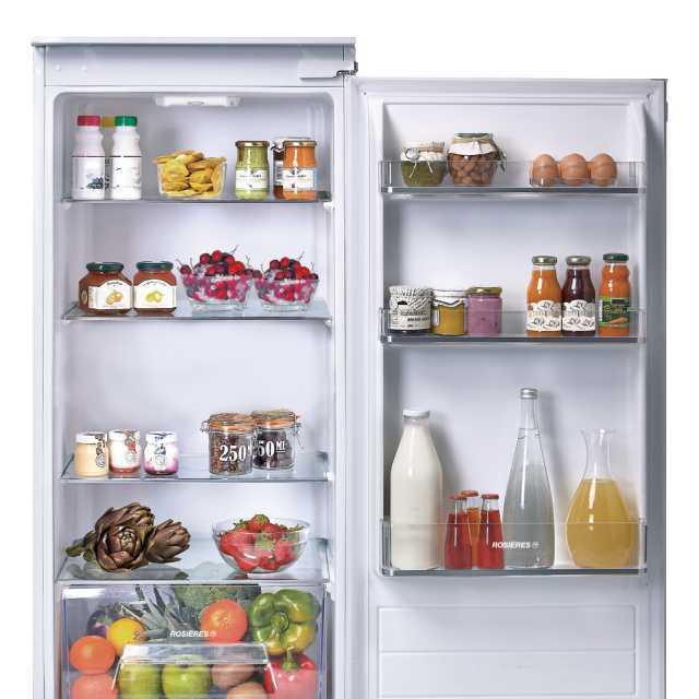 Réfrigérateurs RBLP 230 N