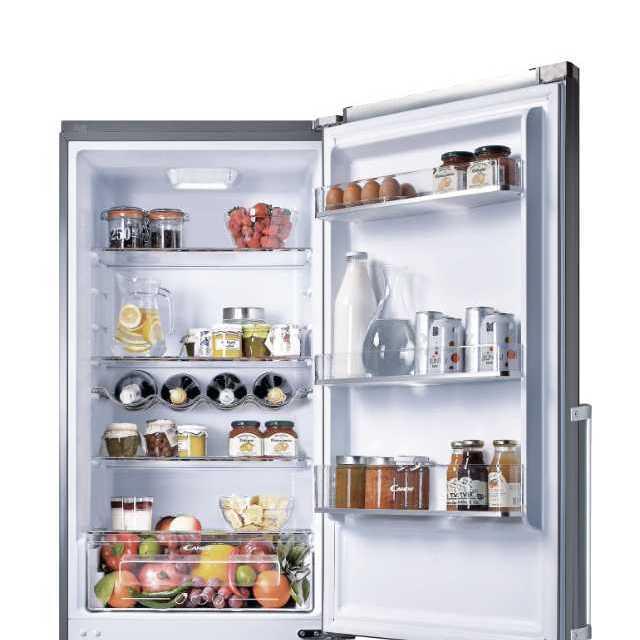 Hladilniki CCBS 6182XH/2