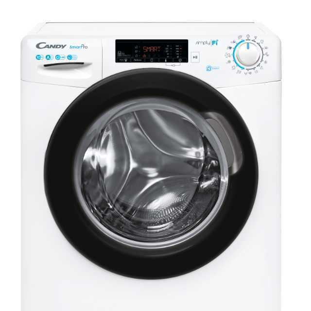 Front Loading Washing Machines CSO 14105TB3\1-S