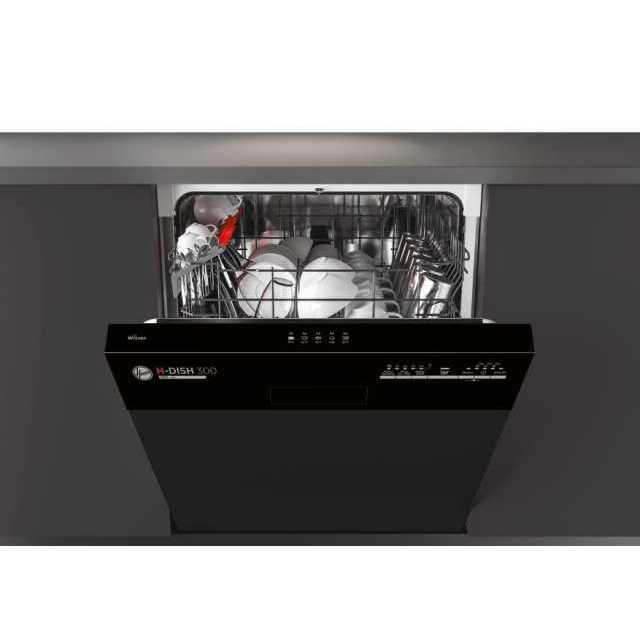 Bulaşık makineleri HDSN 1L380PB-17
