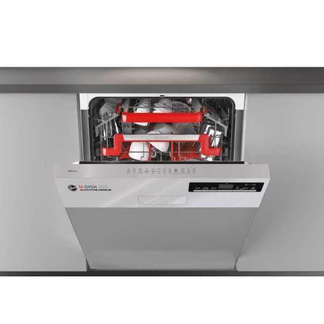Umývačky riadu HDSN 4S613PX