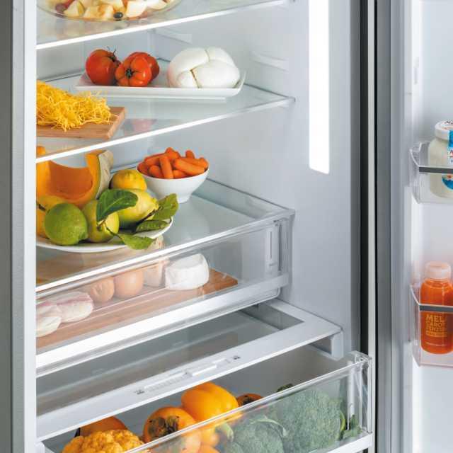 Buzdolapları HMNG 7184 AN