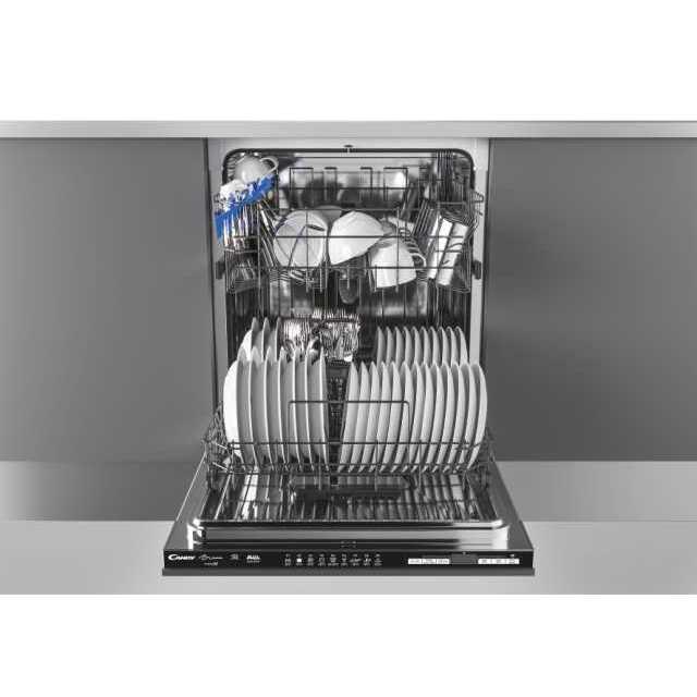 Pomivalni stroji CDIN 4D340PB