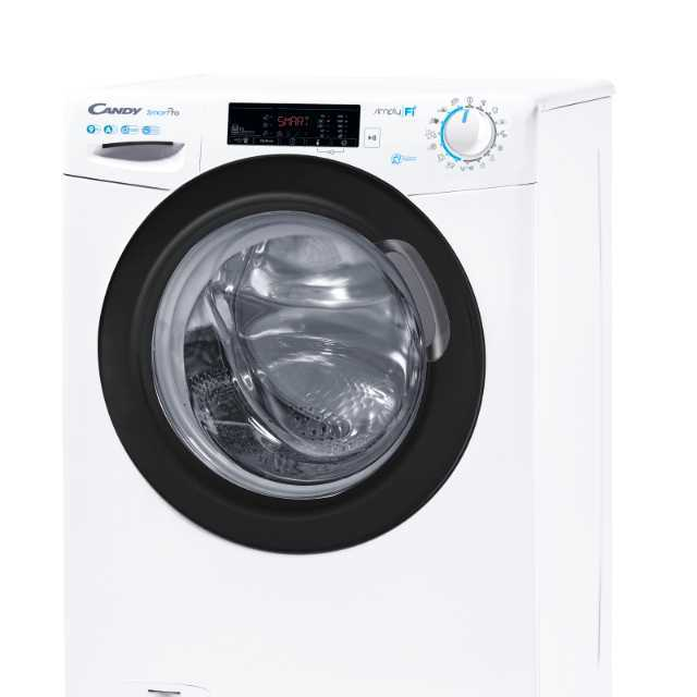перални машини с предно зареждане CSO 1295TB3-S