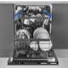 Pomivalni stroji CDIN 2D520PB