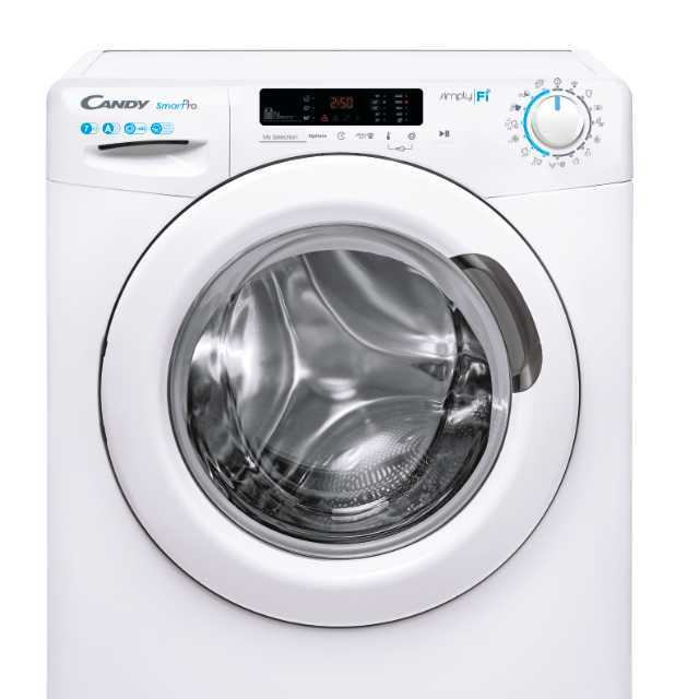 Front Loading Washing Machines CO 1472D3\1-S