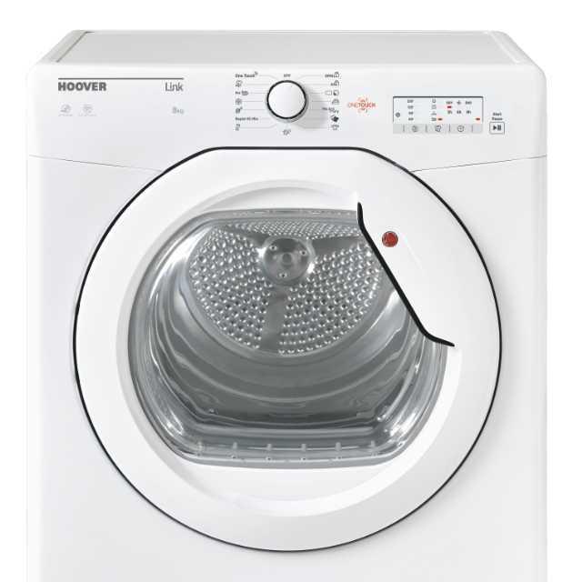 Dryers HL V8LG-S