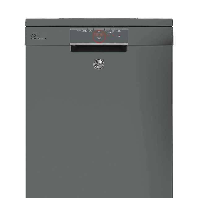 Dishwashers HDPN 2D360PX-80