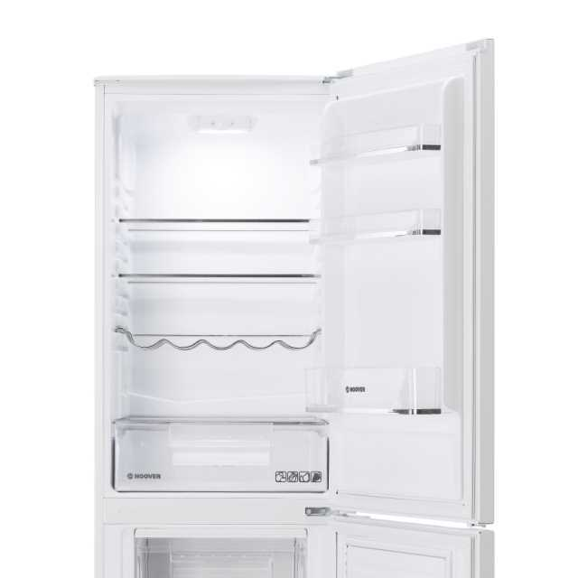 Refrigerators HCF 5172WK/P