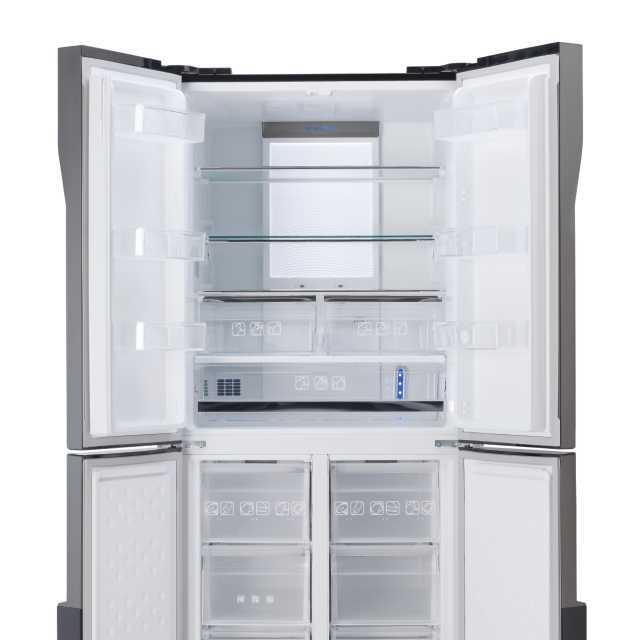 Refrigerators HFDN 180BK