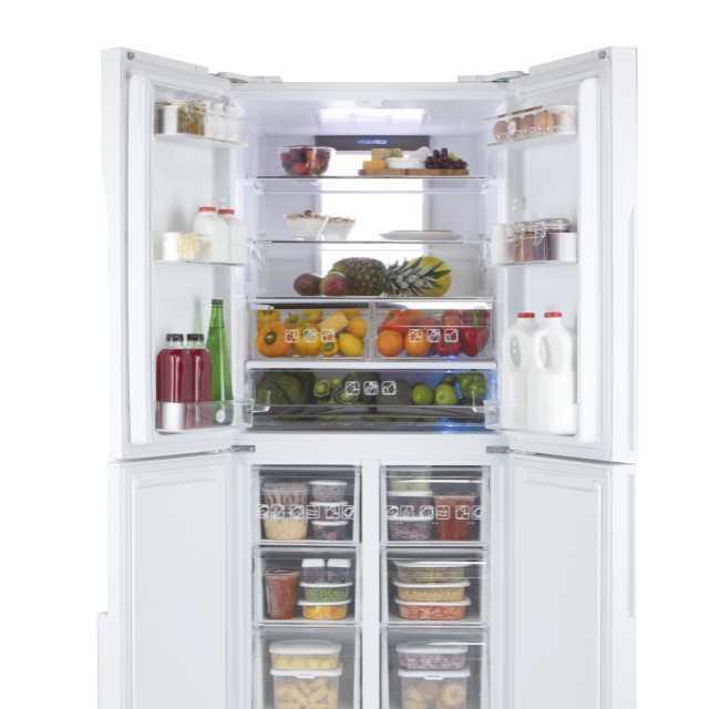 Refrigerators HFDN 180 UK