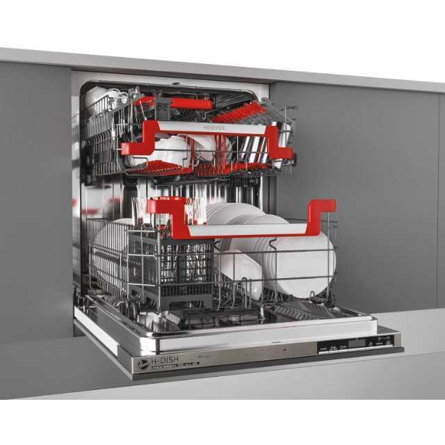 Pomivalni stroji HDIN 4S613PS