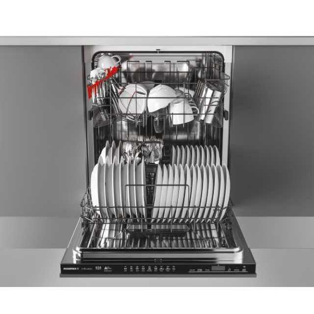Lave-vaisselle RDIN 2D350PB-47