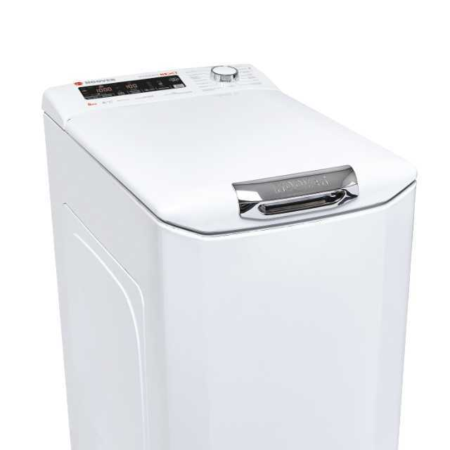 Waschmaschinen Toplader HNFLS G484TAH-84
