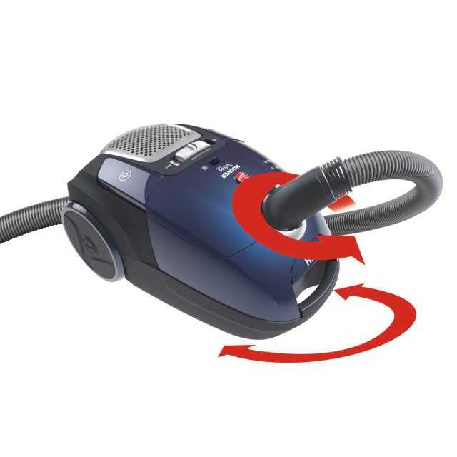 Cylinder vacuum cleaners TX50PET 001