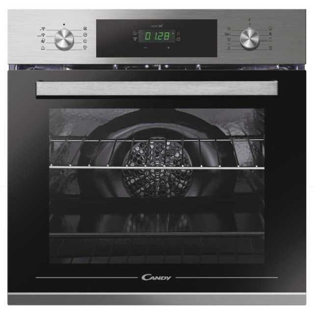 Ovens FCT686X WIFI