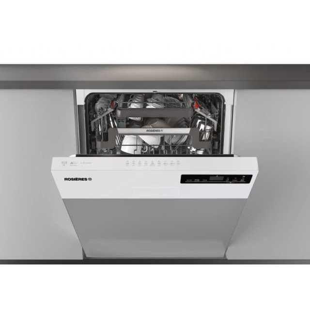 Lave-vaisselle RDSN 2D622PW-47