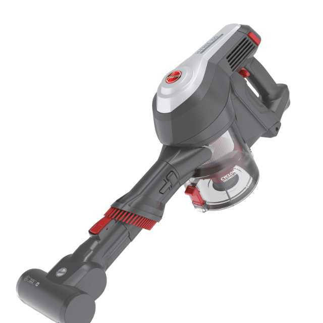 Cordless vacuum cleaners HF122RPT 001