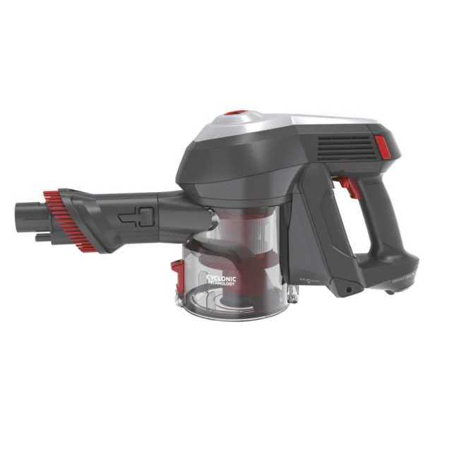 Cordless vacuum cleaners HF122GH 001