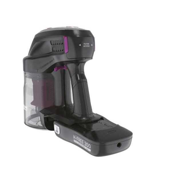 Cordless vacuum cleaners HF222MPT 001