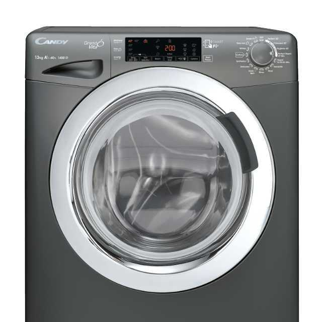Washing Machines GVF1413TWHCR
