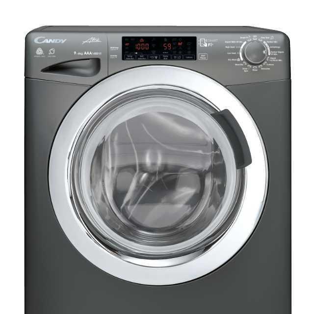Washer Dryers GVFW 496TWHCR-ZA