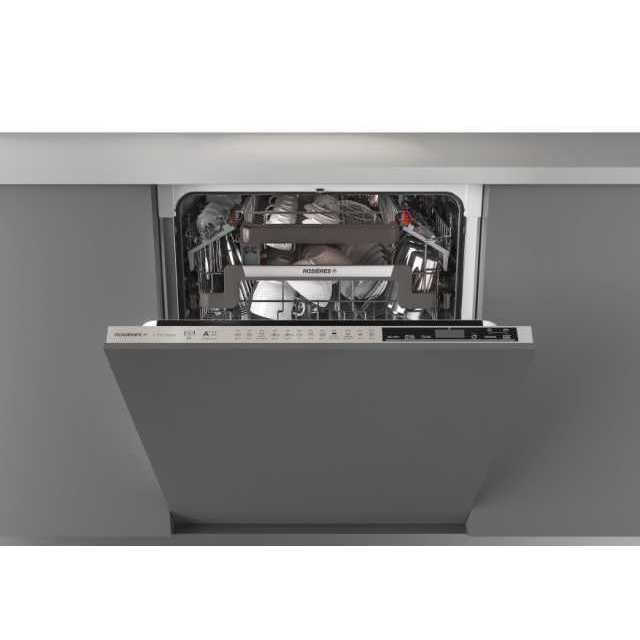Lave-vaisselle RDIN 4S622PS-47