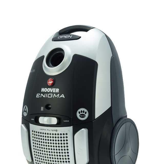 Cylinder vacuum cleaners TE70/EN21001