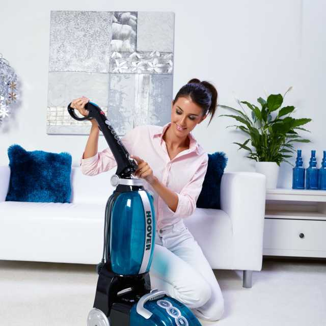 Carpet cleaners CJ930T/1 001