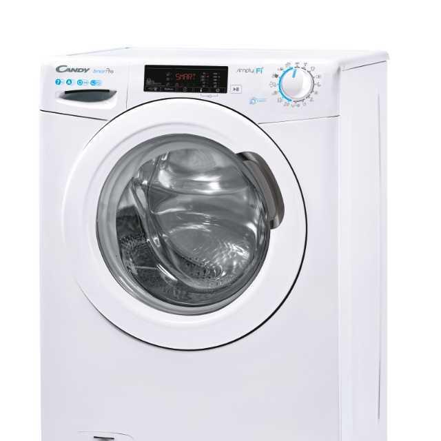 Elöltöltős mosógépek CSO 1275T3\1-S