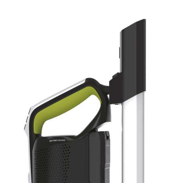 Ledningsfrie støvsugere HF522NPW 011