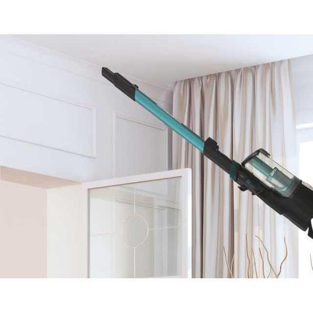 Cordless vacuum cleaners HF522BEN 001