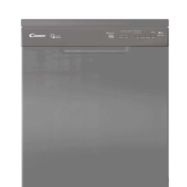 Pose Libre, 13 couverts, Classe E, Connectivité Contenu supplémentaire et contrôle de proximité, L x P x A (mm) 600x600x850