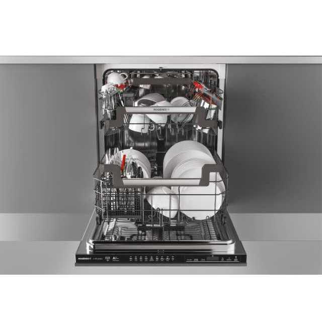 Lave-vaisselle RDIN 2D622PB-47