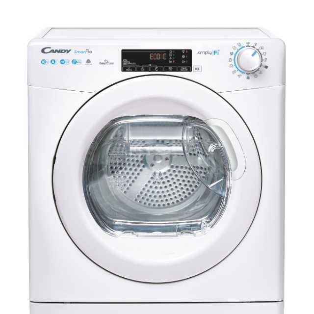 DRYERS CSO H10A2TE-S