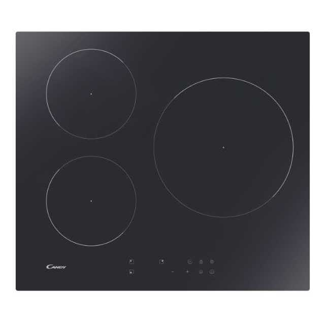 TABLES DE CUISSON CI633CTT