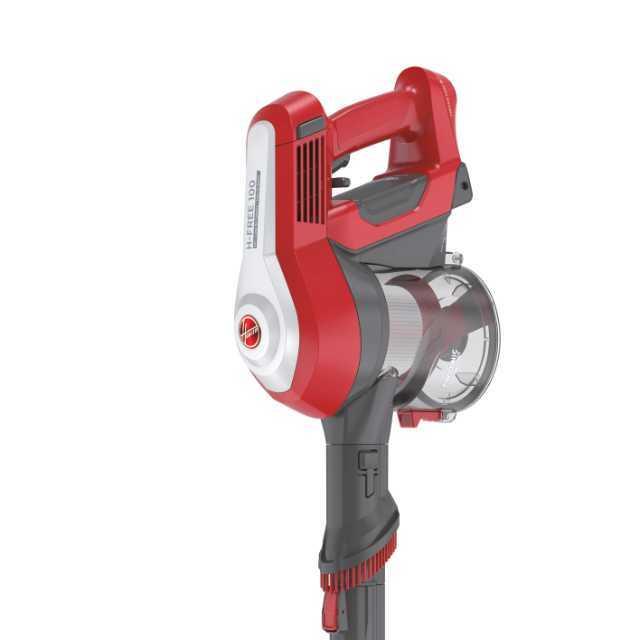 Aspiradores verticais elétricos sem cabo HF122RH 011