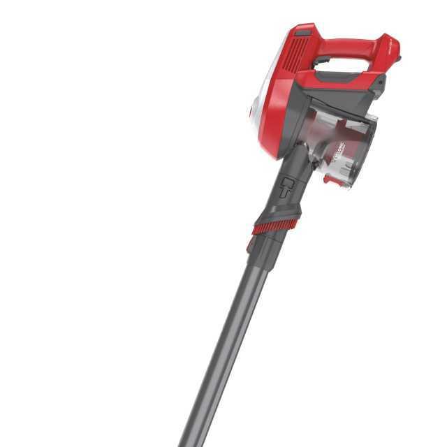 Handstaubsauger ohne Kabel HF122RH 011