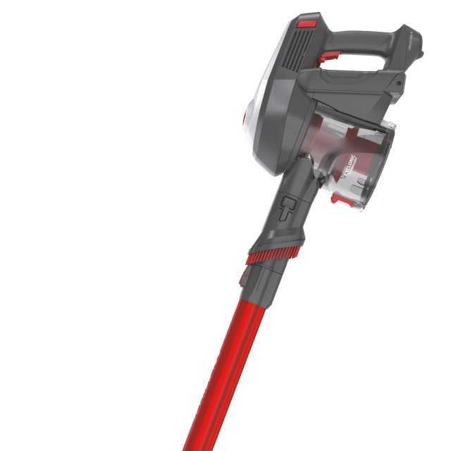 Draadloze steelstofzuigers HF122GPT 011