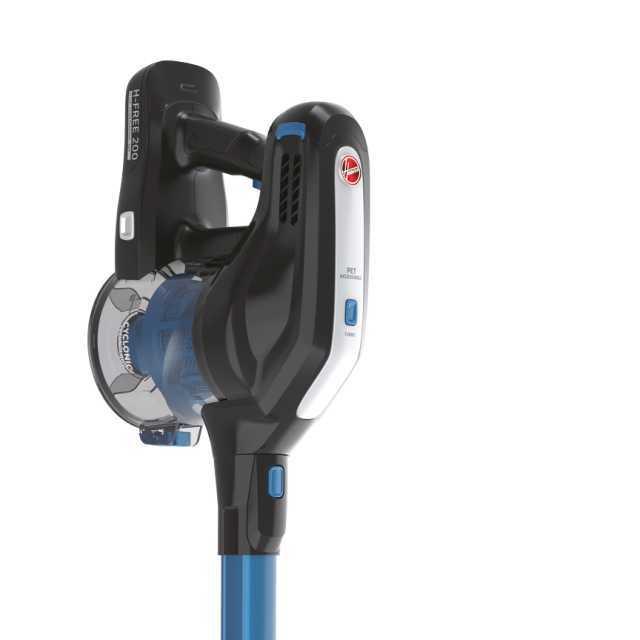 Balais sans fil HF222UPT 011